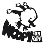 Logo de l'association Woopy On Off