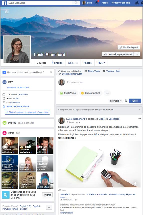 Facebook Pour Les Associations Les 12 Erreurs A Eviter