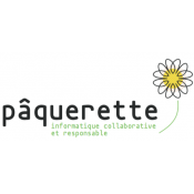 Paquerette l'informatique collaborative et responsable